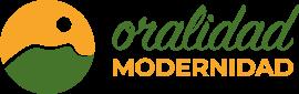 Oralidad Modernidad