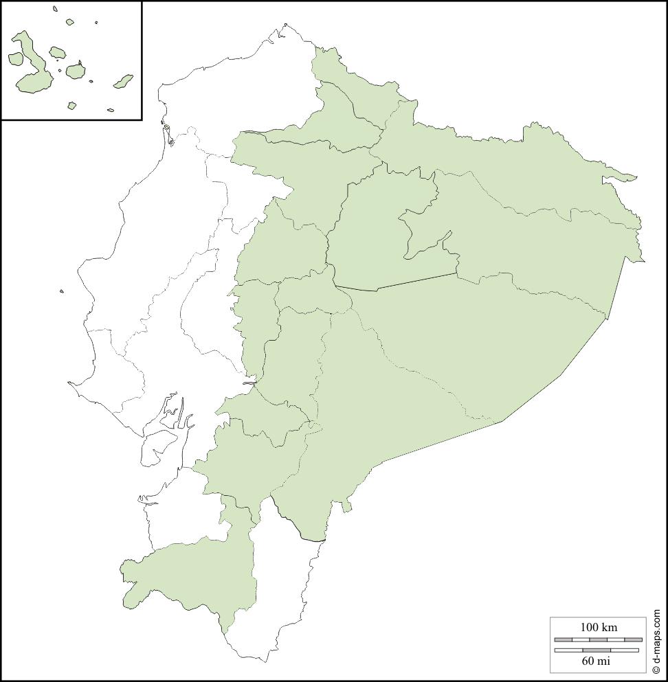 Ecuador Kichwa