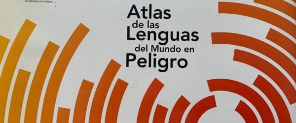 Atlas de las Lenguas del Mundo en Peligro. América del Sur: región andina
