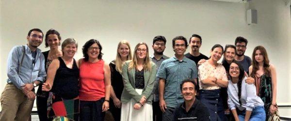 Coloquio Ética metodológica y análisis etnográfico