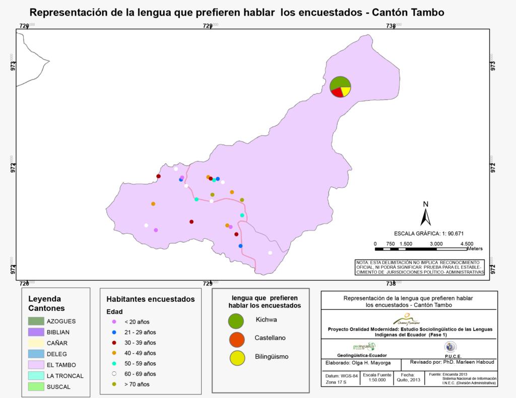 Canton El Tambo lengua prefiere hablar copy