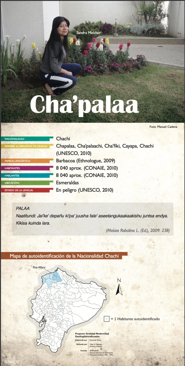Cha'pala