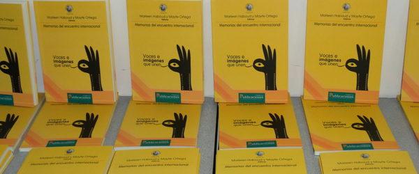 Voces e imágenes que unen: lengua de señas