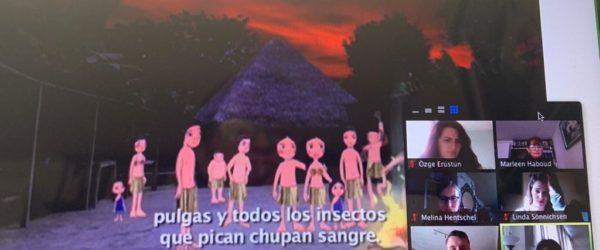 Encuentro Internacional «El Español en los Andes»: variación fonética y contactos lingüísticos en la Ruhr-Universität Bochum, Alemania.