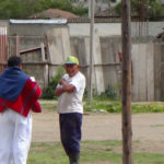 Rostros Tungurahua