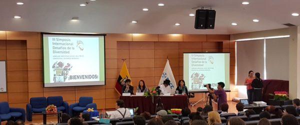 III Simposio Internacional Desafíos en la Diversidad