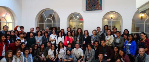 I Simposio Internacional Desafíos en la Diversidad