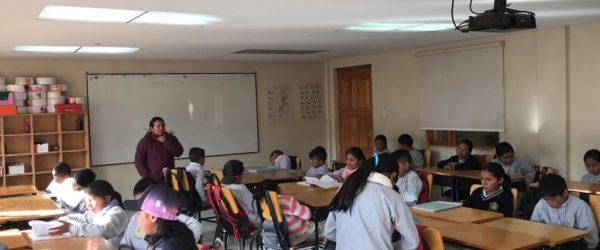 Ecuadorian Indigenous Language and Education