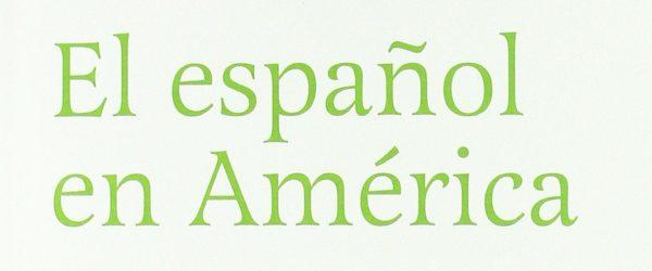 Español Andino Ecuatoriano (capítulo del libro El español en América)