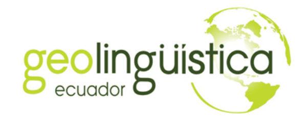GeolingüísticaEcuador: un estudio interdisciplinario de la vitalidad de lenguas del Ecuador
