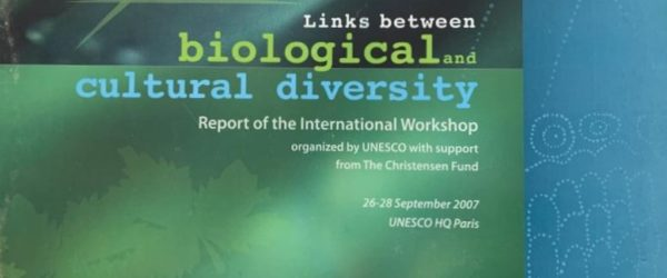 Impact of Demographic Shifts on Linguistic, Cultural and Biological Diversity