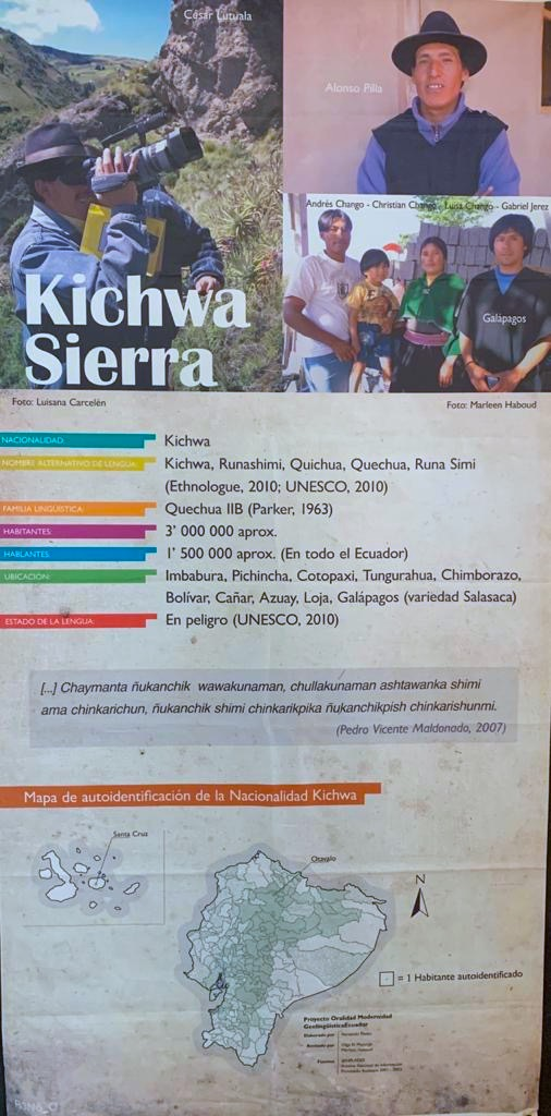 Kichwa Sierra