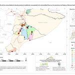 Cartografía Shuar