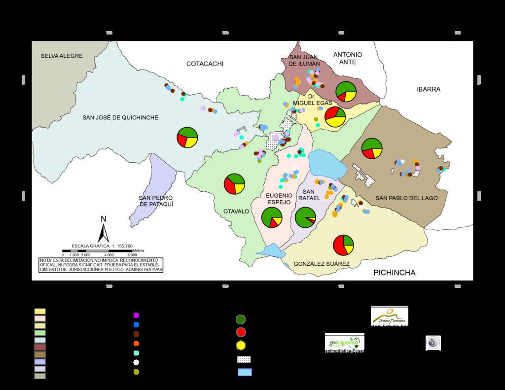 Otavalo Lengua que se siente mejor hablando copy