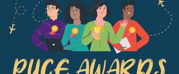 Marleen Haboud, ganadora de los PUCE International Awards – II Edición