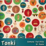 Cuento Tonki (Tsa'fiki)
