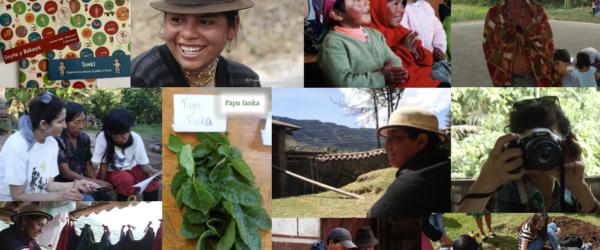 «Trayectoria del Programa Oralidad Modernidad y las lenguas indígenas del Ecuador». Lausanne, Suiza.