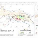 Cartografía Secoya