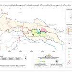 Cartografía Siona