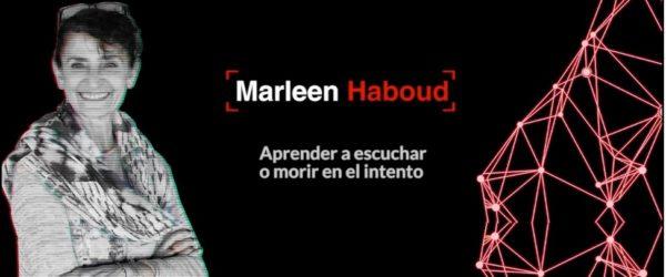 TEDxPUCE: Aprender a escuchar… o morir en el intento