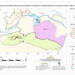 Cartografía Waorani