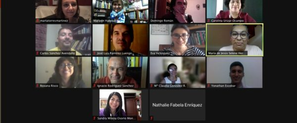 Oralidad Modernidad apoya acciones de revitalización lingüística en Otavalo y Cotacachi