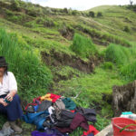 Rostros Chimborazo