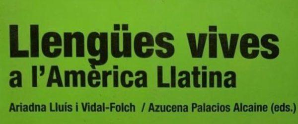 Polítiques lingüístiques a l'Equador: entre èxits, fracassos i esperances
