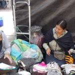 Equipo Chimborazo