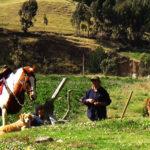 Medio Ambiente Kichwa Pichincha