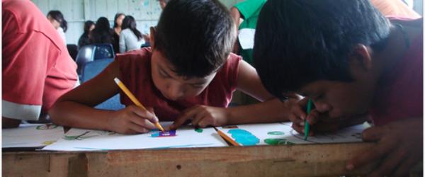 Educación Intercultural Bilingüe en el Ecuador