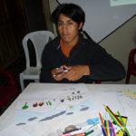 Rostros Galápagos