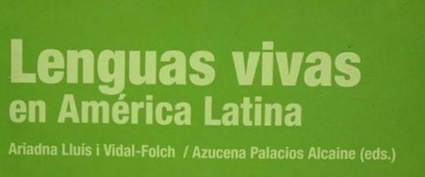 Políticas lingüísticas en Ecuador: entre éxitos, fracasos y esperanzas