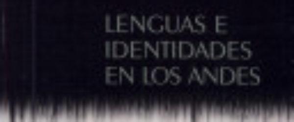 Investigación sociolingüística como refuerzo de la identidad