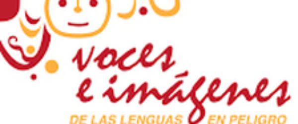 Congreso Internacional Voces e imágenes de las lenguas en peligro